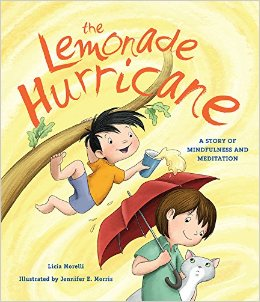 lemonade hurricane