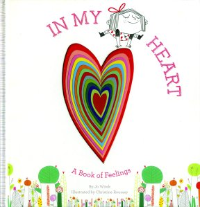In My Heart by Jo Witek